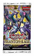 Yu-Gi-Oh! Phantom Rage Booster Display (24) *English Version*