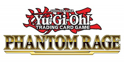 Yu-Gi-Oh! Phantom Rage Booster Display (24) *German Version*