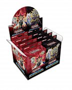 Yu-Gi-Oh! Speed Duel Starter Deck Match of the Millenium & Twisted Nightmare Display (8) english